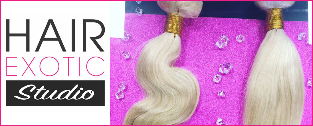 Hair Exotic Studio Is A Hair Extensions Supplier In Las Vegas Nv