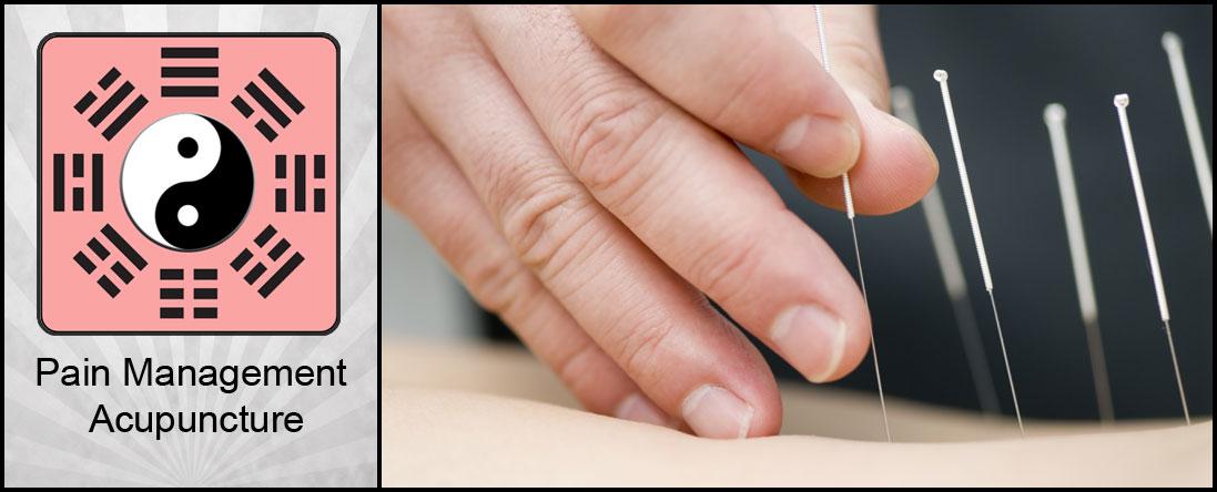 Depression Acupuncture