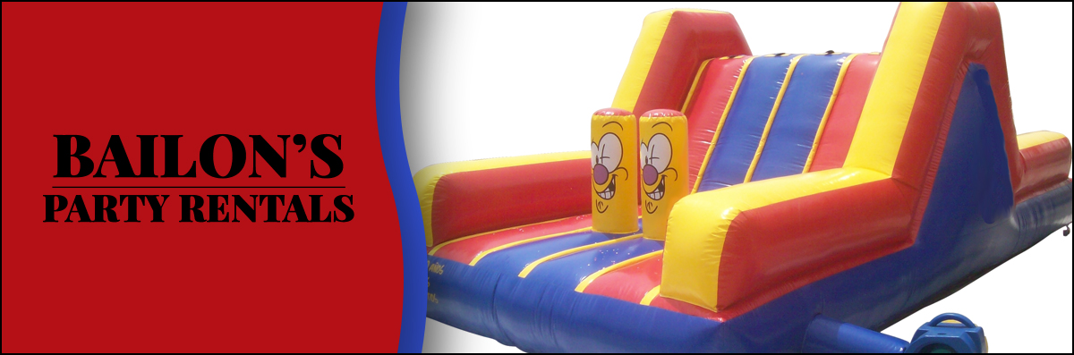 bailon s party rentals is a party supply company in san diego ca