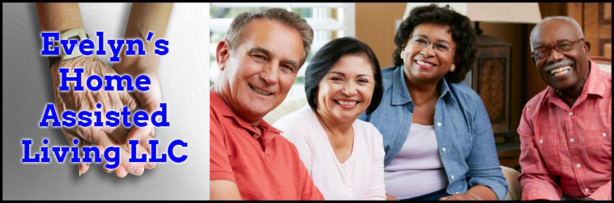 orlando Adult care facility
