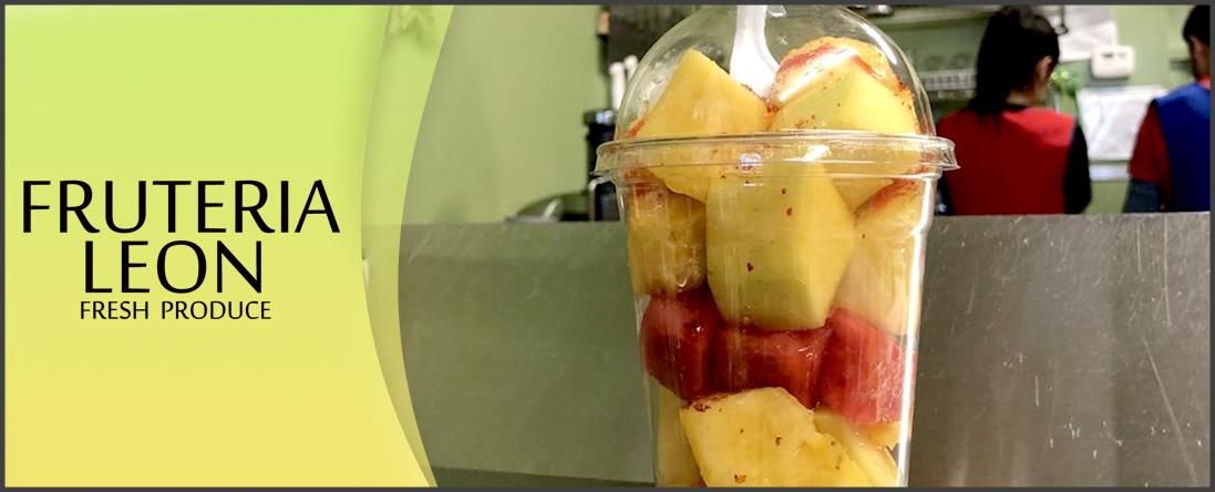 Prepared Fruit