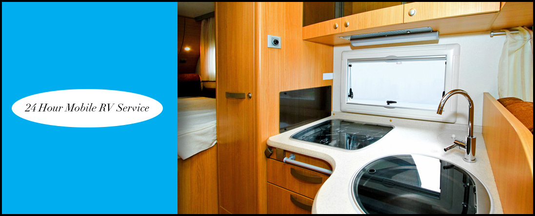 RV Electrical Maintenance