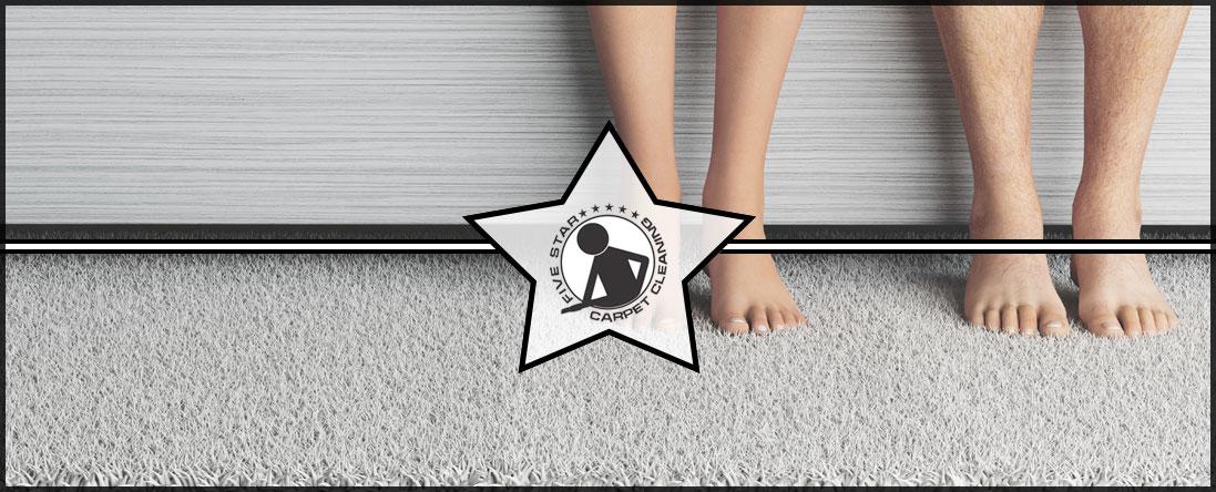 Carpet Stain Blocker