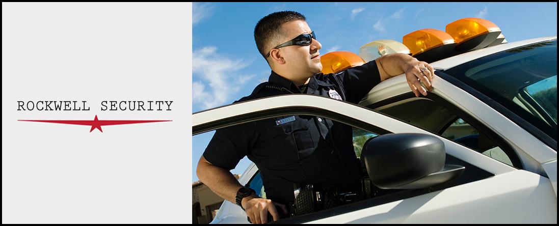 Patrol Service