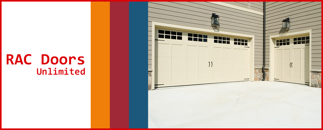 Garage Doors Installation