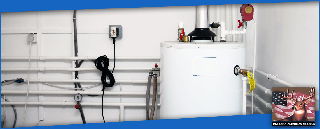 Water Heater Repair And Replacements
