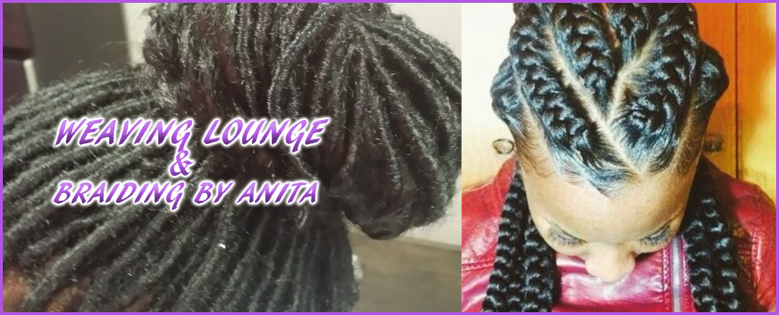 Weave Lounge And Braiding By Anita Is A Hair Salon In Houston Tx