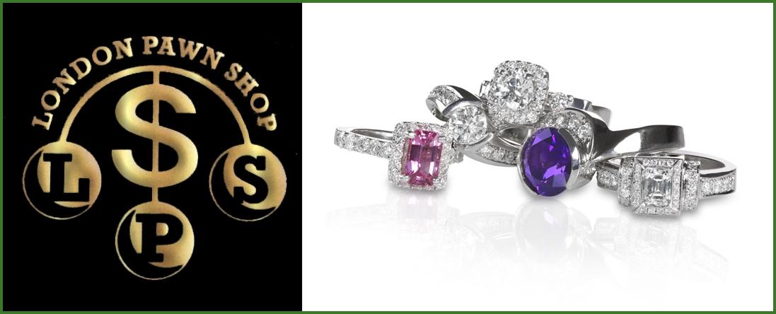 Jewelry Buyer