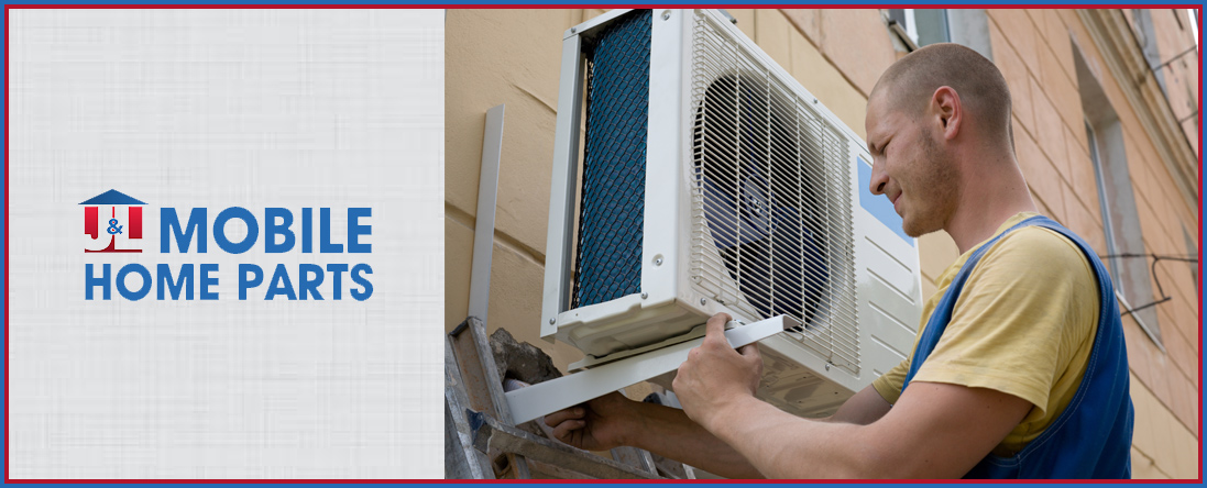 HVAC & Exterior Products