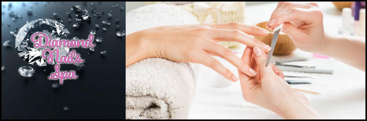 Diamond Nails Spa is a Nail Salon in Beaver Falls, PA