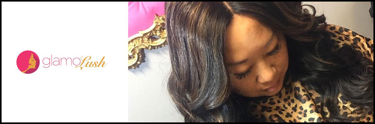 Glamo Lush Beauty Bar Is A Hair Salon In Tacoma Wa