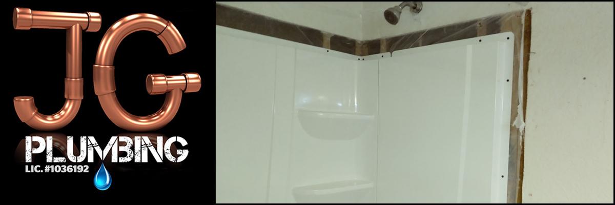 Tub/Shower Installations