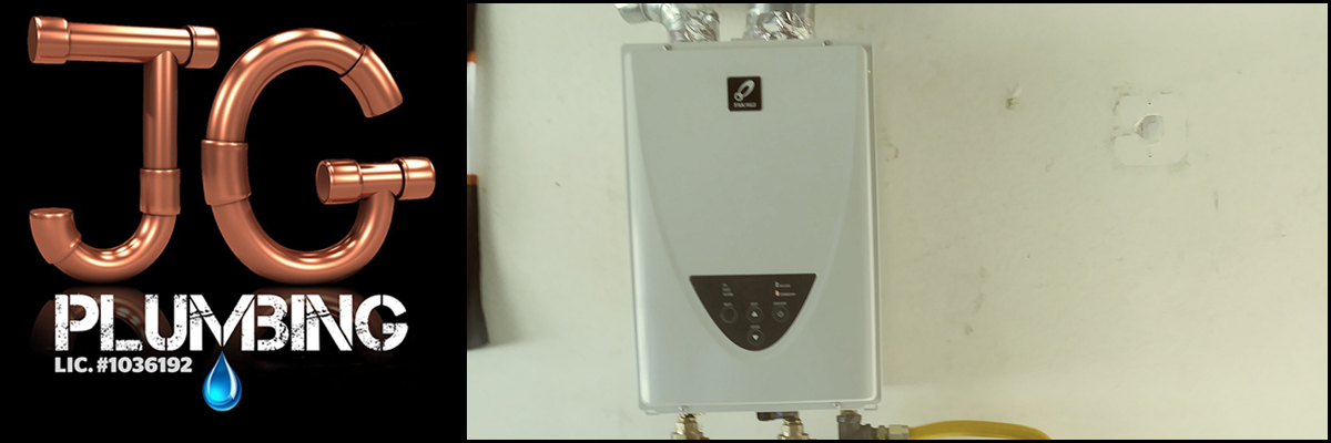 Tankless Water Heater Installations/Troubleshooting