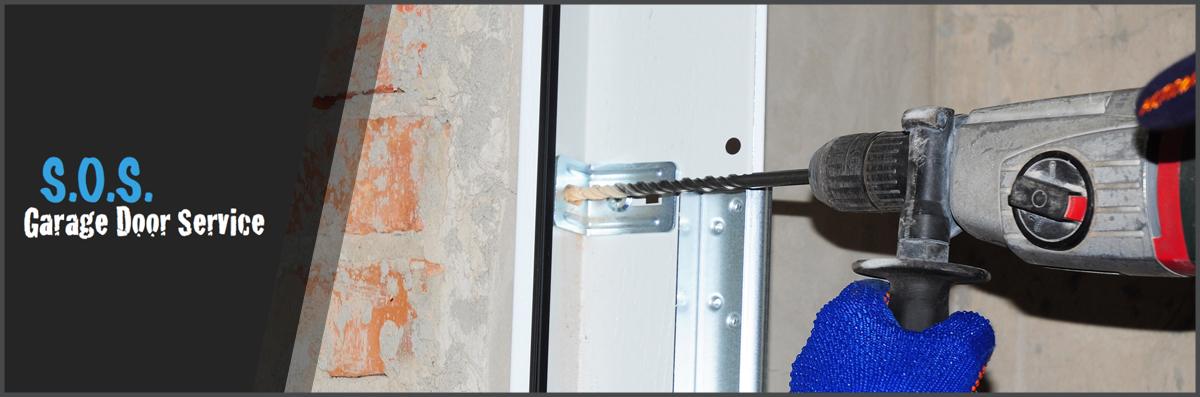 Sos Garage Door Service Offers Garage Door Repair In Yuma Az