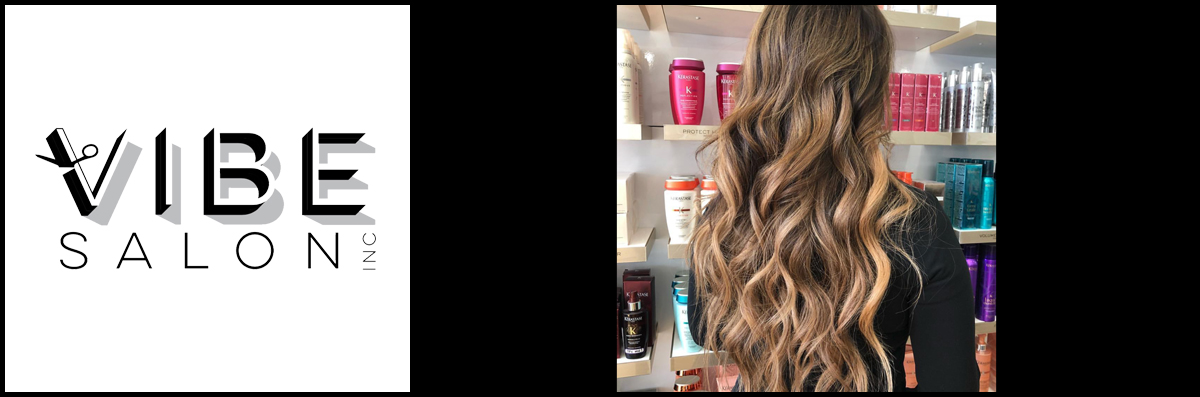 Vibe Salon Inc Does Hair Extensions In Denver Co