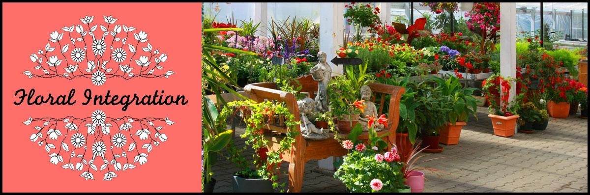 Floral Integration Inc. Is A Flower Design Studio In Dallas, TX