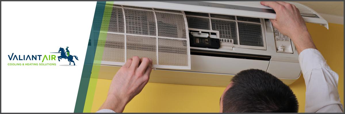 AC/Furnace Installation