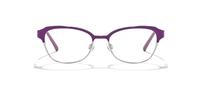 Purple/Blue Steel
