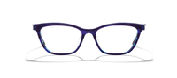 Bluish Purple/Blue Horn