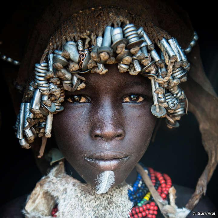 Daasanach, Ethiopia