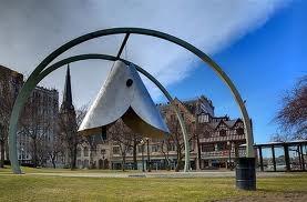Millennium bell
