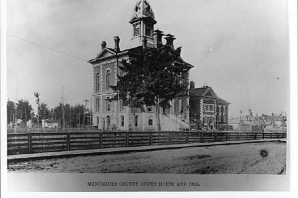 County court hosue