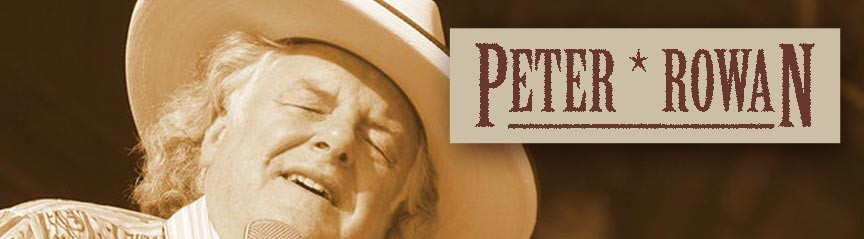 Peter Rowan Photo