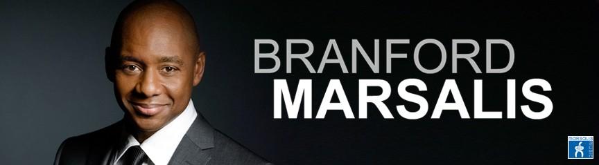 Branford Marsalis Photo