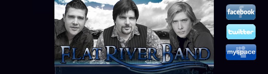 Flat River Band Photo