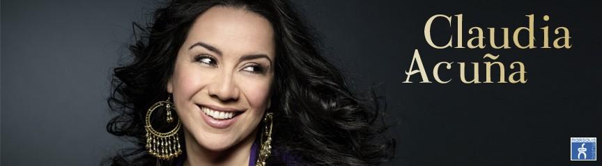 Claudia Acuna Photo