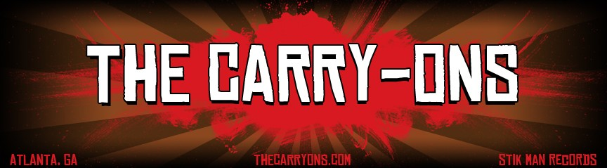 The Carry-Ons Photo