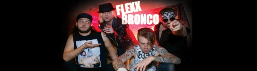 Flexx Bronco Photo