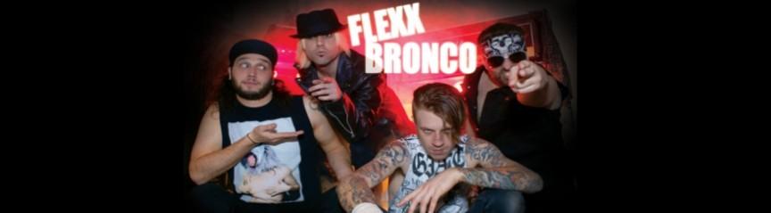 Flexx Bronco Photo