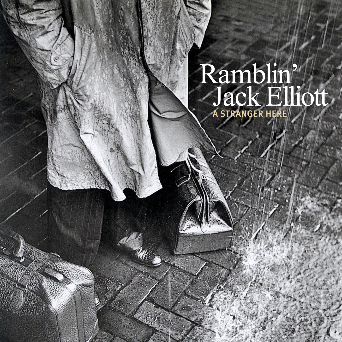 Ramblin Jack Elliott Photo