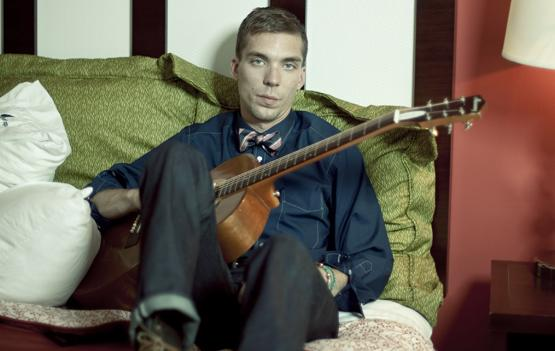 Justin Townes Earle Photo