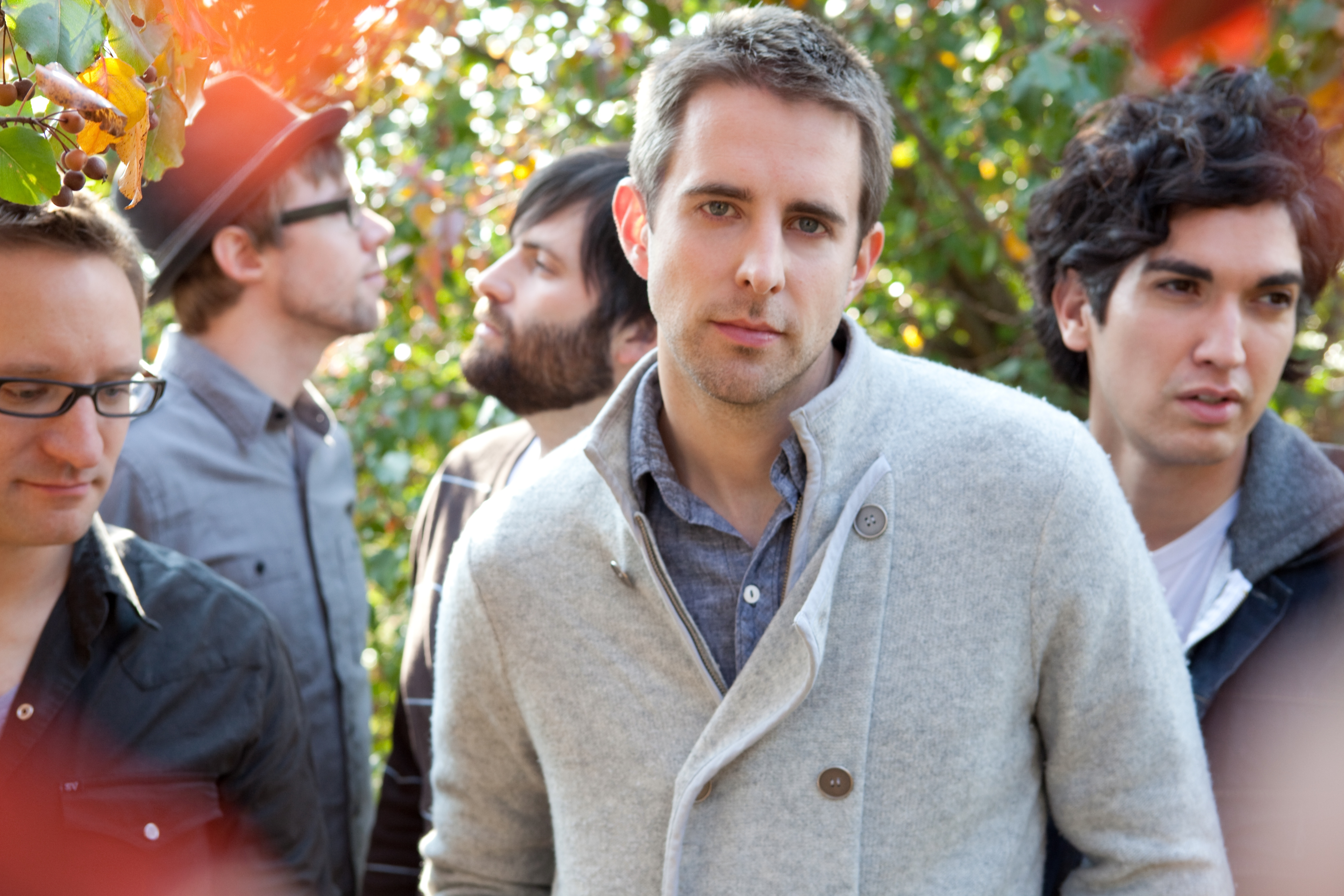 Sanctus Real Photo