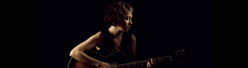 Gaby Moreno Photo
