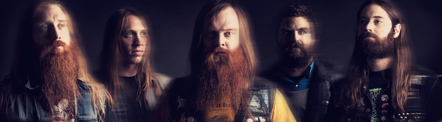 Valient Thorr Photo