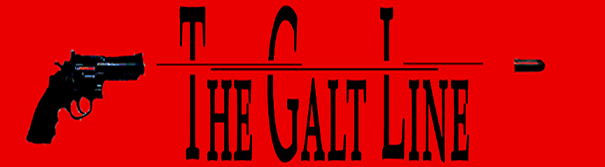 The Galt Line Photo