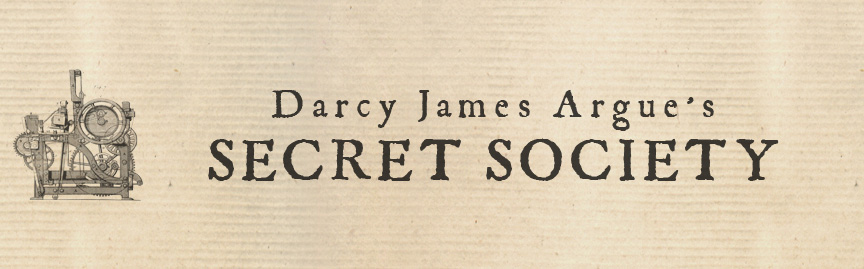 Darcy James Argue's Secret Society Photo