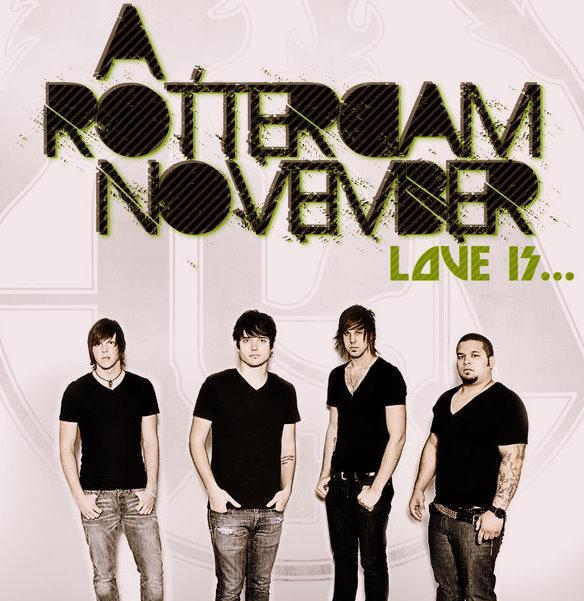A Rotterdam November Photo