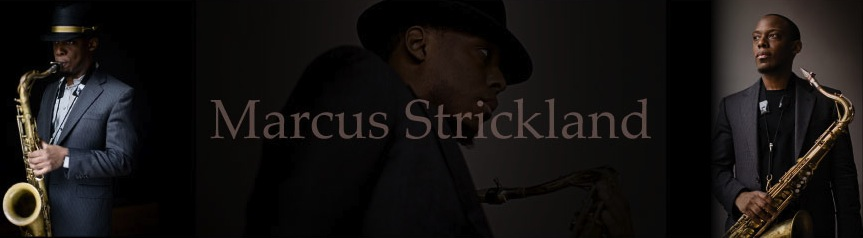 Marcus Strickland Photo