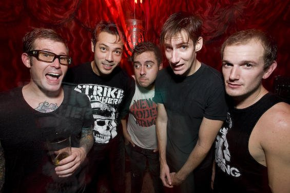 Riverboat Gamblers Photo