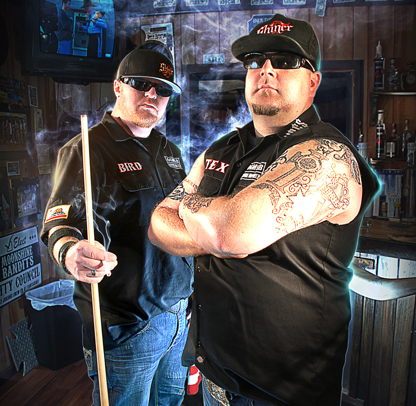 Moonshine Bandits Photo