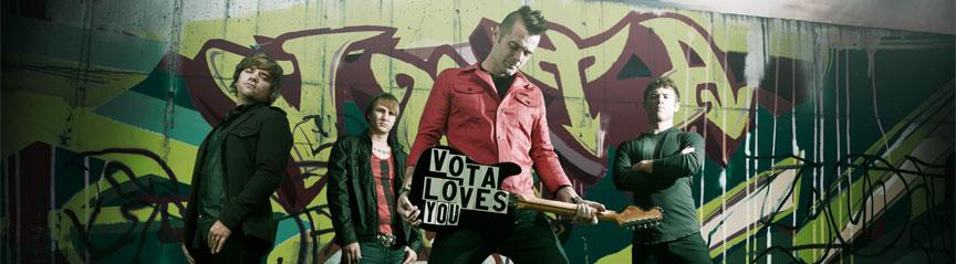 VOTAband Photo