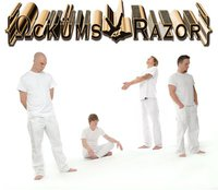 Ockum's Razor Photo