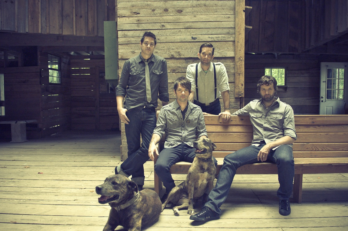 Jars of Clay Photo