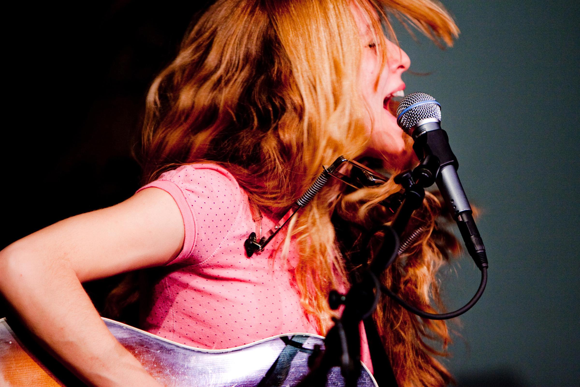 Danielle Miraglia Photo