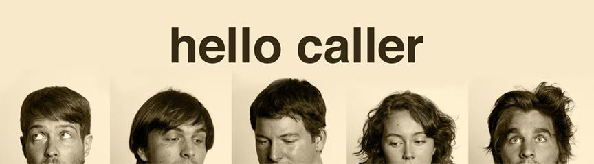 Hello Caller Photo