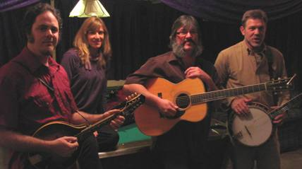 LARRY KEEL Photo